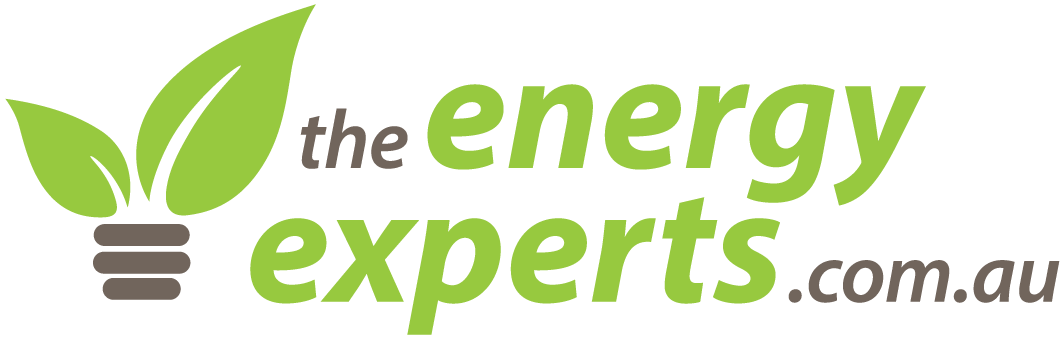 The Energy Efficiency Experts Sticky Logo