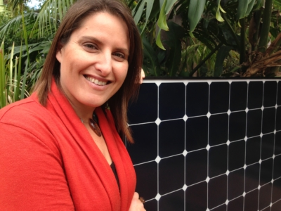 Carolyn Lee - The Energy Experts