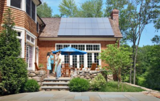 Sunpower Solar Power System
