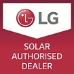 LG Authorised Dealer Logo