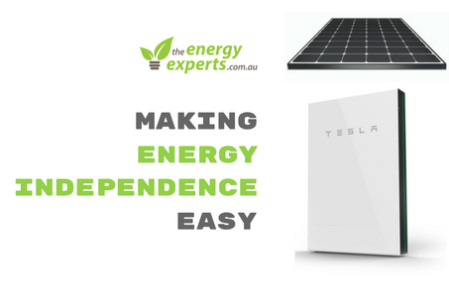 Making Energy Independence Easy