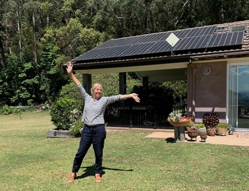 Solar Panel Installations – Shoalhaven Area