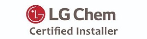 LG Chem certified installer