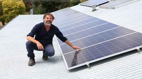 Solar Panels ROI - Return on Investment