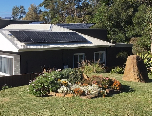 Solar Panel Installations – Illawarra Area