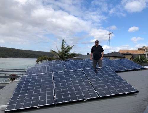 Solar Panel Installations – Greater Sydney Area