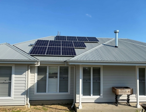Solar Panel Installations – Southern Highlands Area